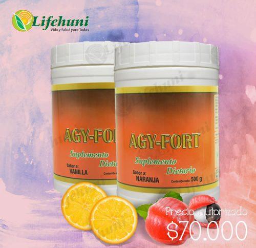 AGY-FORT